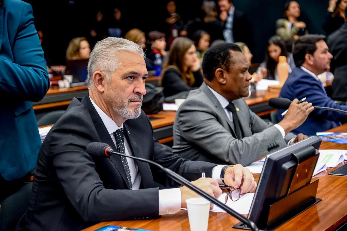 Milton Vieira quer ações efetivas de proteção a crianças e reforço nos conselhos tutelares 7