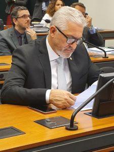 Milton Vieira integra Comissão que combate o Devedor Contumaz da Previdência 1