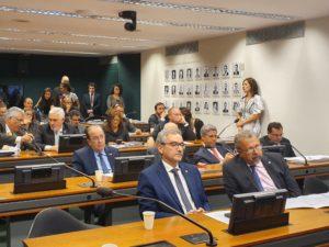 Milton Vieira integra Comissão que combate o Devedor Contumaz da Previdência 3