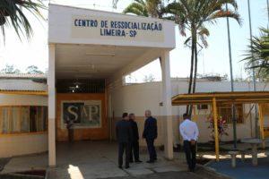 Milton Vieira prestigia formatura de reeducandos em Limeira-SP 7