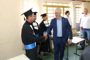 Milton Vieira prestigia formatura de reeducandos em Limeira-SP 8