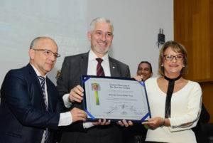 Milton Vieira recebe título de Cidadão Joseense 8