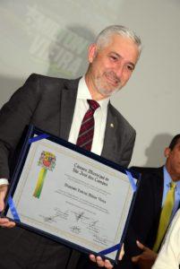 Milton Vieira recebe título de Cidadão Joseense 13