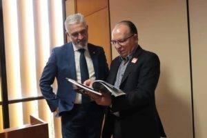 Milton Vieira destina R$ 1 milhão em emendas para saúde de Olímpia-SP 3