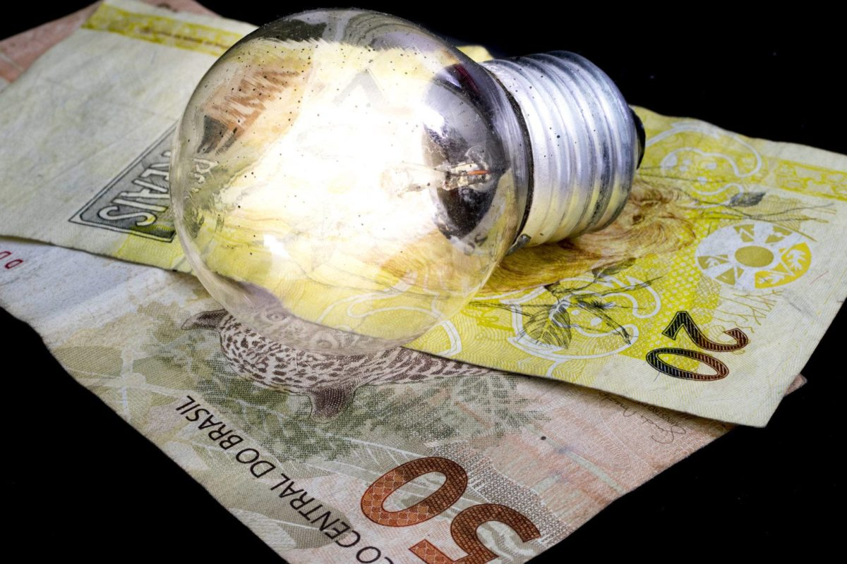 Você sabia que o Beneficiário do BPC pode ter desconto na conta de energia? 1