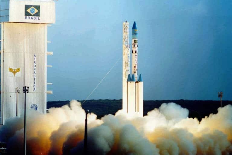 Milton Vieira vota sim ao Acordo sobre uso da Base Espacial de Alcântara 1