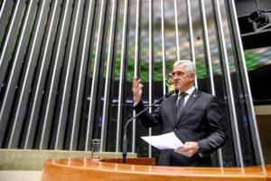 Milton Vieira apresenta Projeto de Lei que obriga prisão preventiva após condenação em 2ª. Instância 5