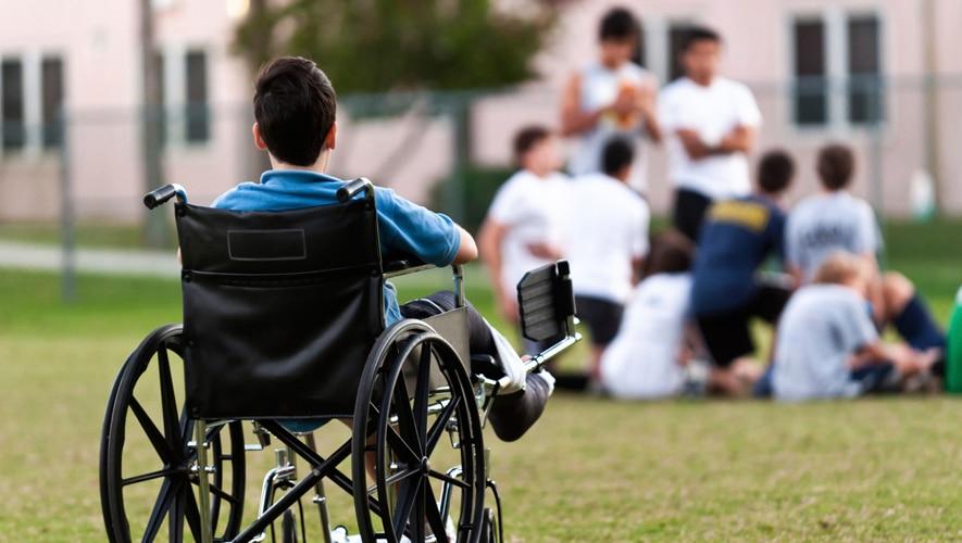Veja quais são os direitos garantidos por Lei para Pessoas com Deficiência 1