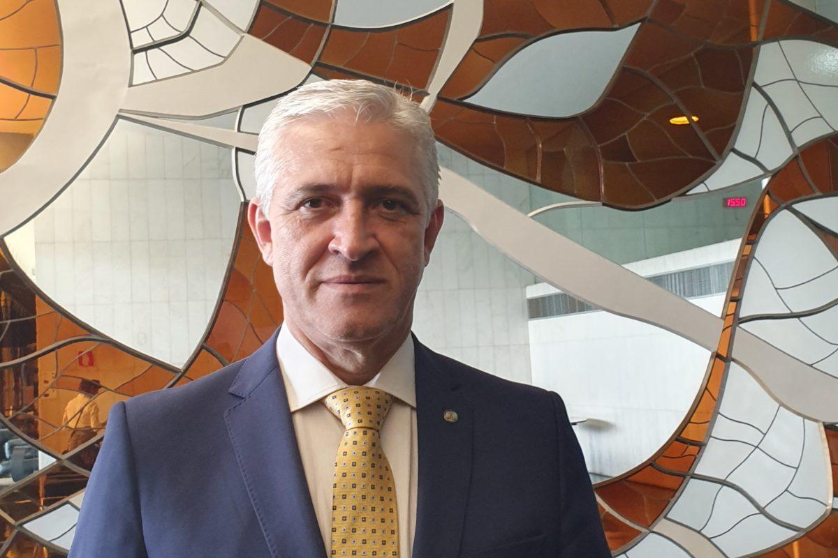 Milton Vieira vai integrar Comissão Especial da Educação Domiciliar 1