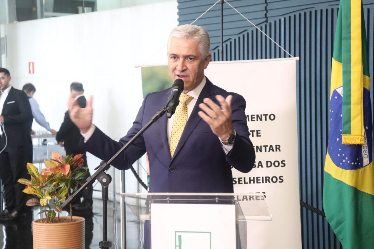 Milton Vieira é Primeiro Secretário da Frente Parlamentar em Defesa dos Conselheiros Tutelares 9