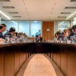 Milton Vieira discute eleições municipais e agenda Legislativa para 2020
