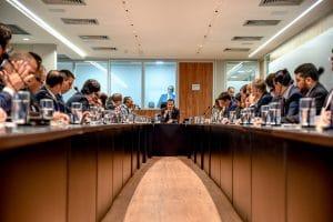Milton Vieira discute eleições municipais e agenda Legislativa para 2020 16