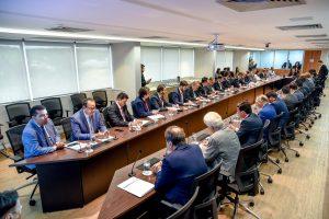 Milton Vieira discute eleições municipais e agenda Legislativa para 2020 9