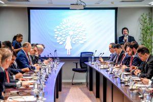 Milton Vieira discute eleições municipais e agenda Legislativa para 2020 7