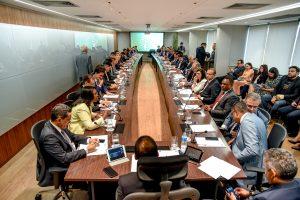 Milton Vieira discute eleições municipais e agenda Legislativa para 2020 5