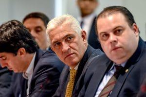 Milton Vieira discute eleições municipais e agenda Legislativa para 2020 14