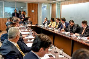 Milton Vieira discute eleições municipais e agenda Legislativa para 2020 10