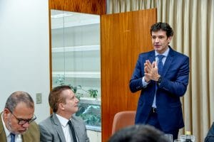 Milton Vieira anuncia novidades no setor de turismo para São Paulo 6