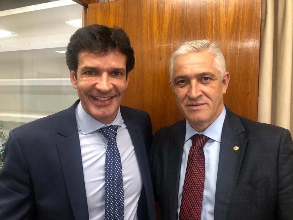 Milton Vieira anuncia novidades no setor de turismo para São Paulo 1