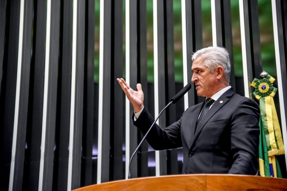 Milton Vieira vota a favor de incentivo ao microcrédito durante pandemia 2
