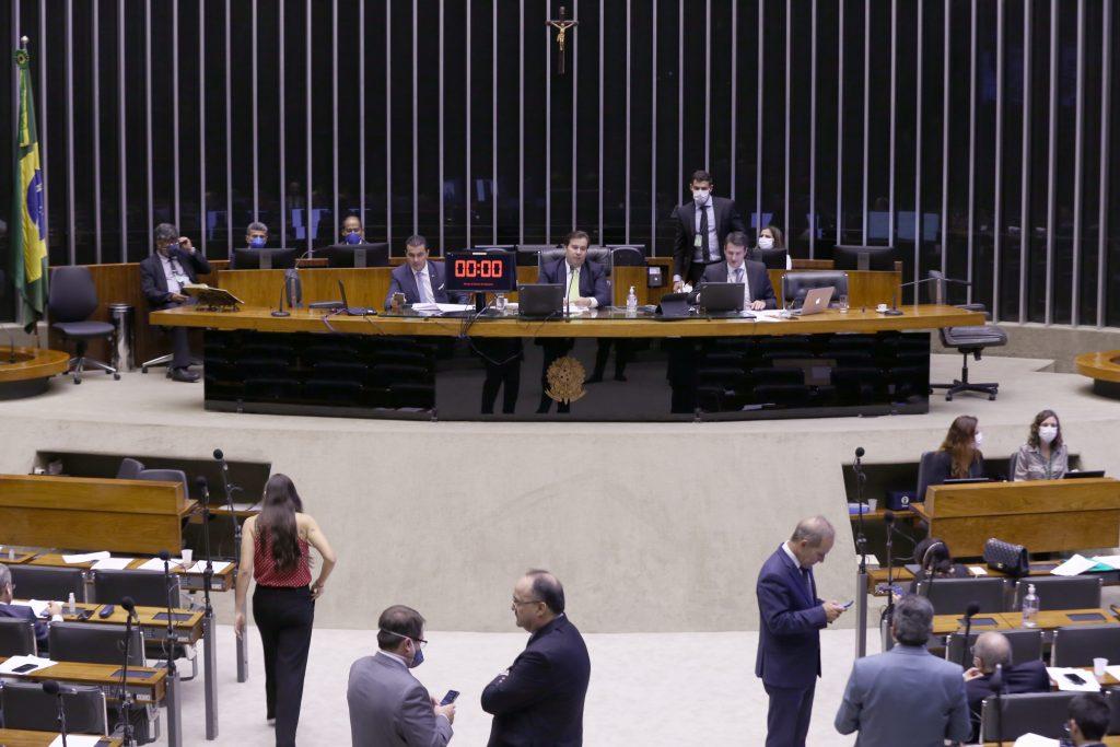 Milton Vieira apoia PEC do Orçamento de Guerra e destaca medidas aprovadas pela Câmara