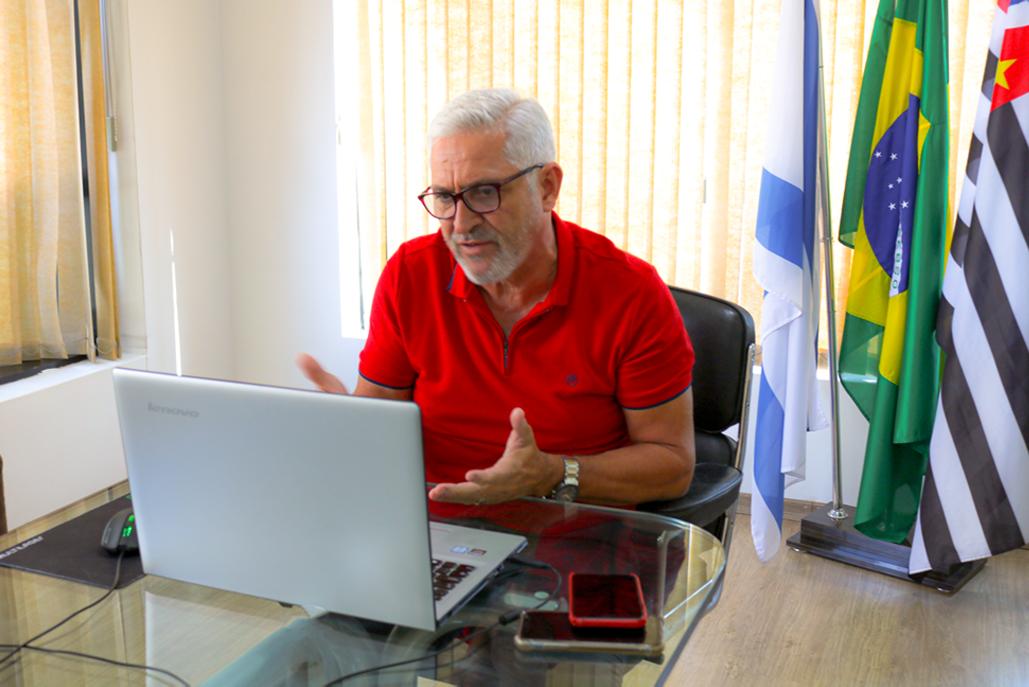 Milton Vieira vota a favor do remanejamento de recursos da assistência social durante pandemia e suspensão de dívidas do Fies 1