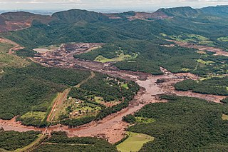 Desastres em barragens terão multas maiores 3