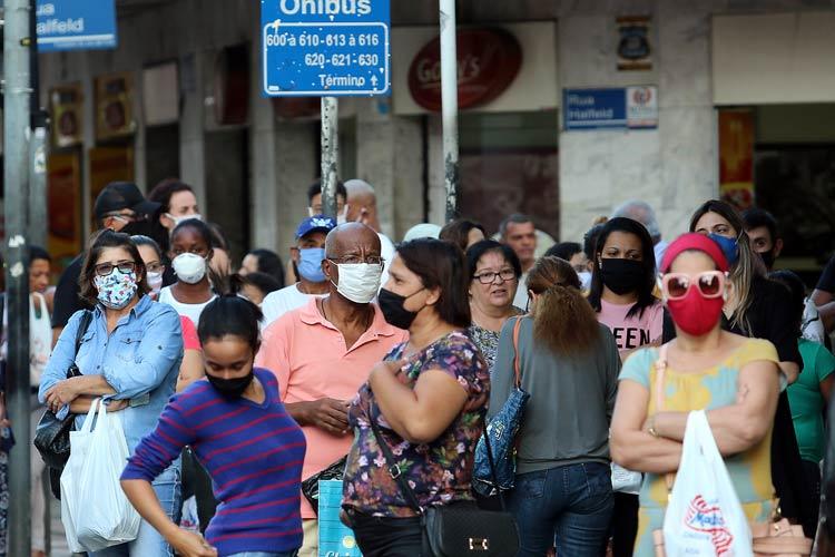 Milton Vieira vota a favor de uso obrigatório de máscara em todo o país 1