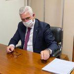 Projeto de Milton Vieira beneficia micro empresas de eventos privados durante pandemia