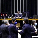 Deputados aprovam crédito extraordinário de R$ 639 milhões para ações na pandemia