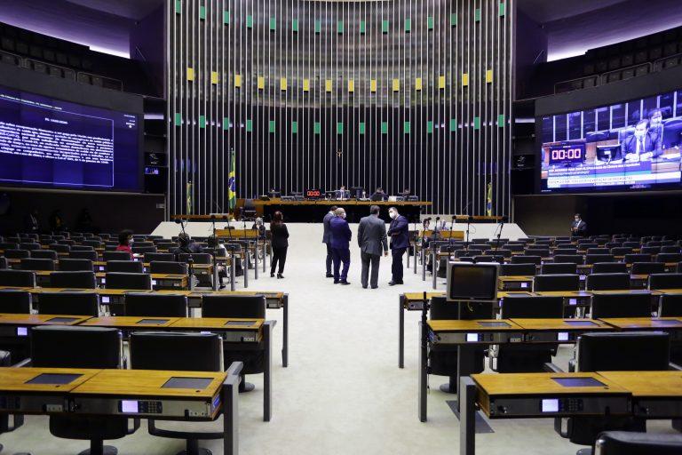 Deputados aprovam MP que flexibiliza regras de licitações durante pandemia 1