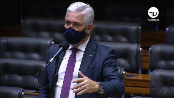 Milton Vieira vota a favor de projeto que prevê pagamento proporcional em pedágios 1
