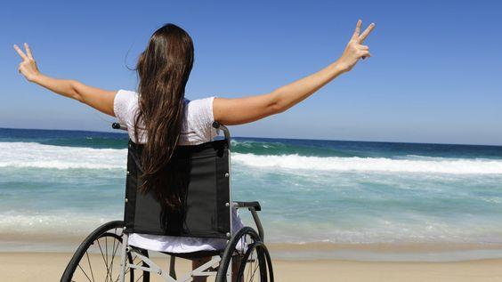 Câmara aprova novas regras para tornar praias acessíveis às pessoas com deficiência 8