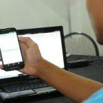 Milton Vieira vota a favor da ajuda de R$ 3,5 bilhões para acesso gratuito de estudantes à internet