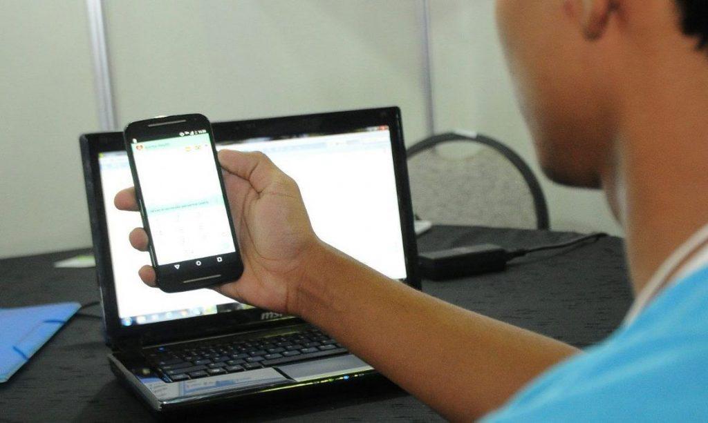 Milton Vieira vota a favor de penas mais duras para crimes cibernéticos