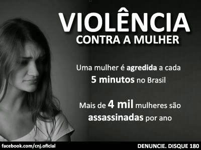 Câmara aprova criação da Semana Escolar de Combate à Violência contra a Mulher 2