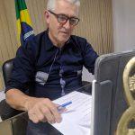 Milton Vieira vota sim a MP que prorroga regras de cancelamento de eventos na pandemia